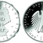 German-Unification-Coin