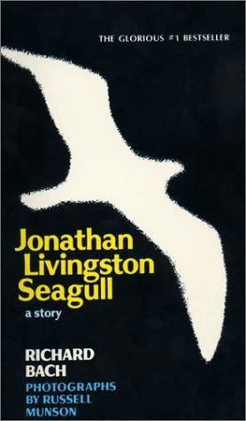 jonathan livingston seagull literary analysis Jonathon livingston seagull study guide by lpc3 includes 74 questions covering vocabulary, terms and more quizlet flashcards, activities and games help you improve your grades.