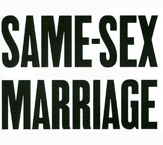 Same Sex-marriage decision