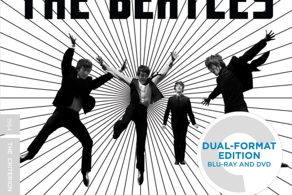 Hard Day's Night Blu-Ray Amazon