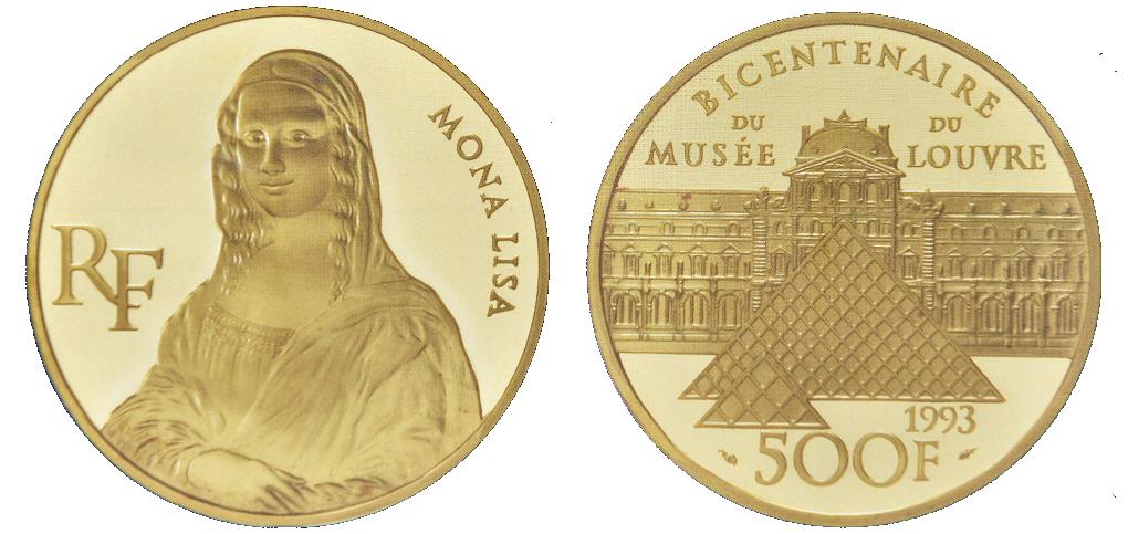 1993-LouvreMuseum-Mona-Lisa