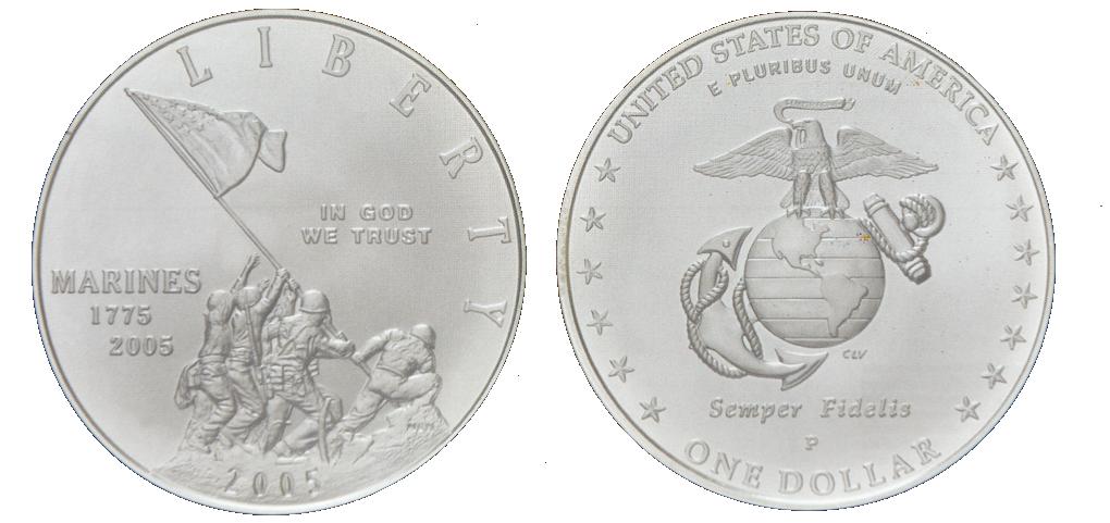 2005-US-Marine-Corp