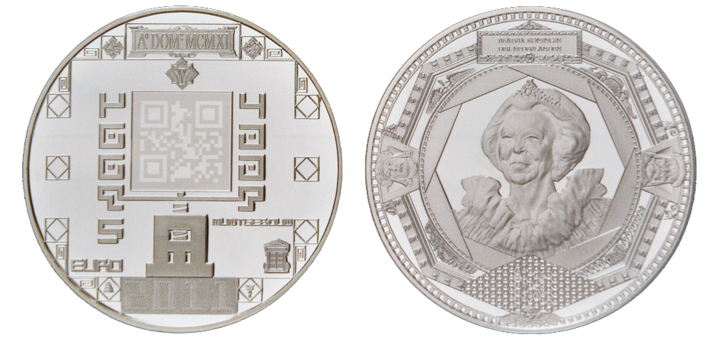 2011-100th-anniversary-of-the-dutch-mint