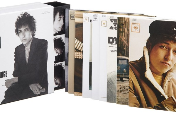 Bob Dylan – The Original Mono Recordings (MONO-88697761051) recreates the first eight Dylan albums as they were intended to be heard.