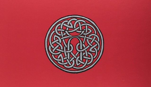 """King Crimson, """"On (And Off) the Road"""" Box Set"""