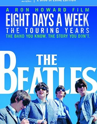 Eight Days a Week—The Touring Years