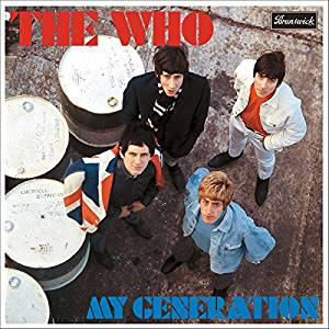 "The Who ""My Generation"" CD Box Set Review by Donald Scarinci"