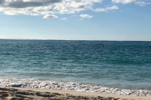 Turks & Caicos - Grace Bay Beach