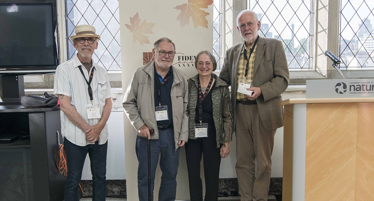 J. Sanford Saltus Award of the American Numismatic Society