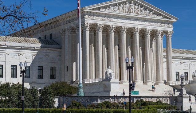 Appointing the Next U.S. Supreme Court Justice