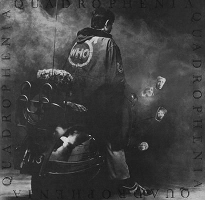 The Who, Quadraphenia