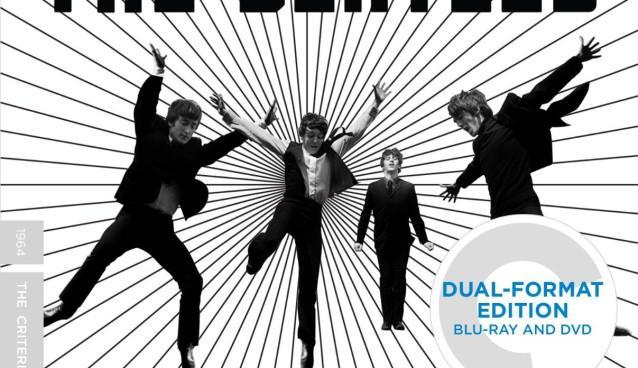 Hard Day's Night Blu-Ray Amazon