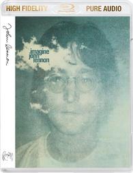 Find a high resolution copy of John Lennon's Imagine on Amazon.com