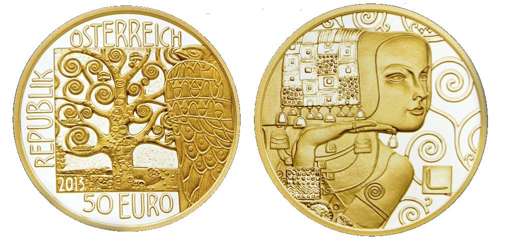 Austria 50 Euro Gold KM#3218 Image