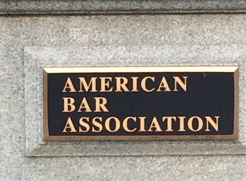 Law school enrollment dropped again, according to the latest statistics from the American Bar Association (ABA). In total, first-year enrolled has plummeted nearly 30 percent from its peak in 2010.
