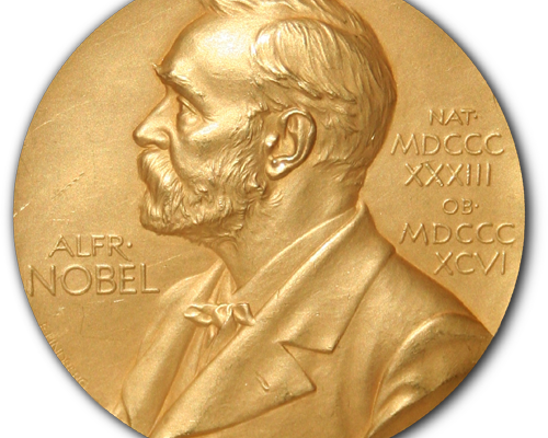 Since 1901, the Nobel Prize has been awarded to 889 Nobel Laureates. Recipients receive a gold medal.