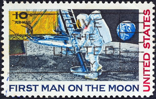 It is highly probable that the U.S. Mint will issue commemorative coins to celebrate the 50th anniversary of Apollo 11 in 2019.