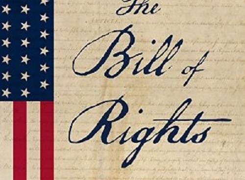 """The Bill of Rights: The Fight to Secure America's Liberties"" by Carol Berkin, Simon & Schuster, 2015"