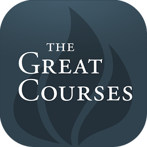 Teaching Company Great Courses