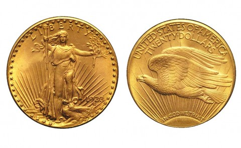 Federal Government Set to Reclaim Rare Double Eagle Coins