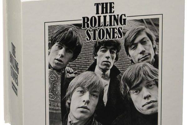 Rolling Stones in Mono