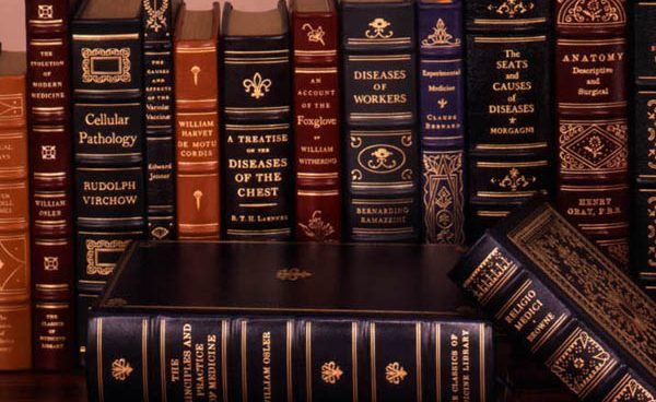 Gryphon Legal Classics Library