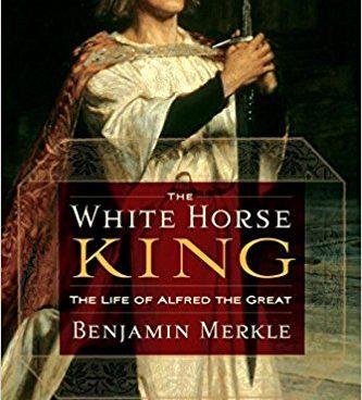 White Horse King