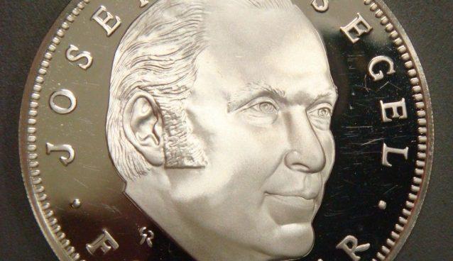 US Mint Medal Program