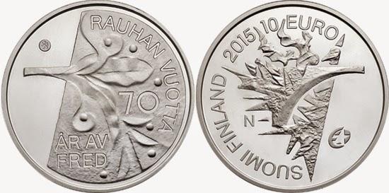 Finland's 10 euro