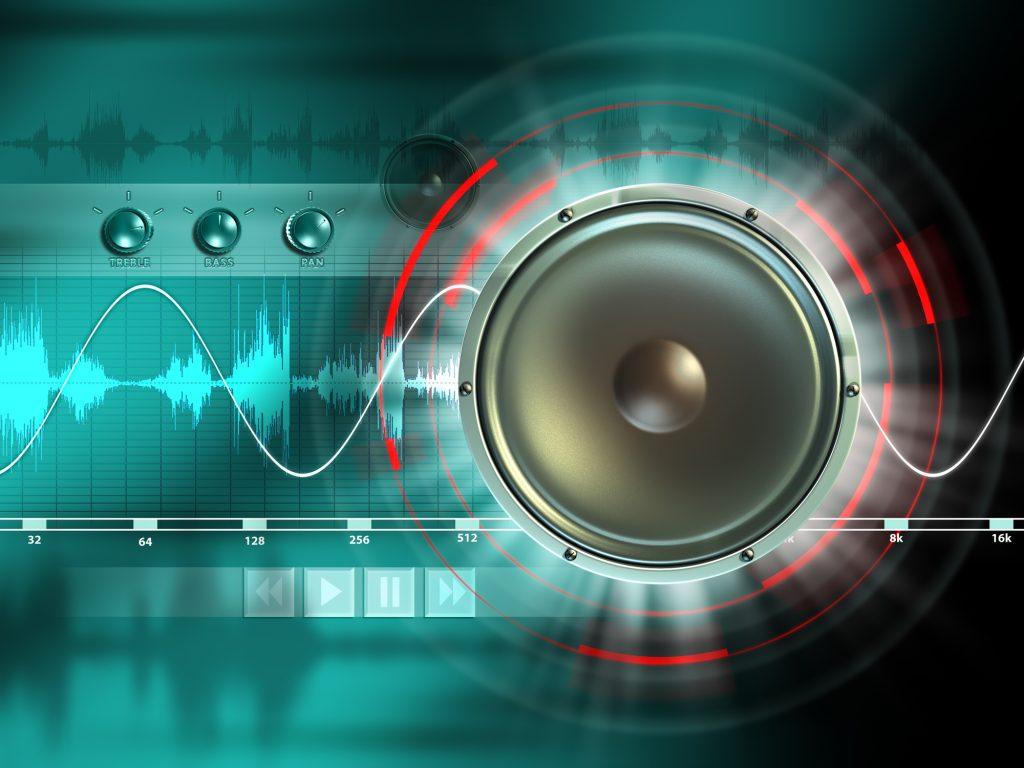 PS Audio Power Regenerators