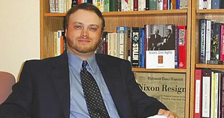 Dr. Dean Kotlowski