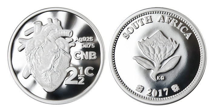 South African Mint